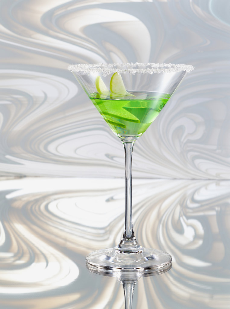 APPLE-MARTINI