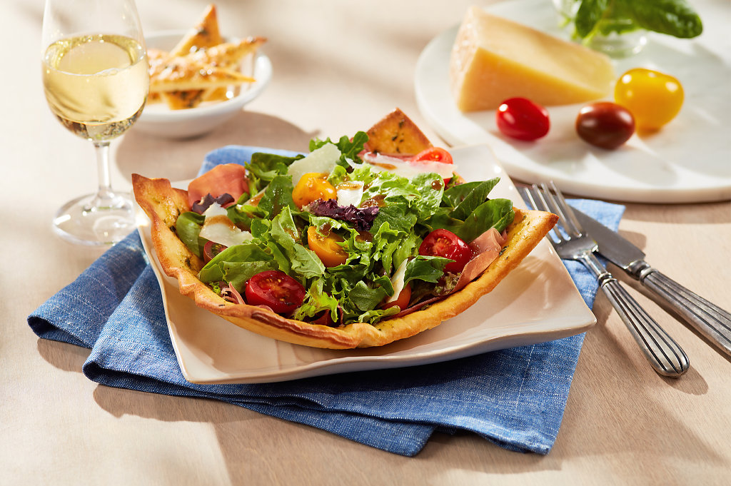 Summer-Greens-n-Goat-Cheese-Salad-Summer-Fare-with-Dressing-with-Bread.jpg
